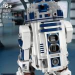 C1-P8 sbarca sulla Lego Ultimate Collector