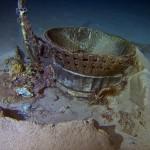 Recuperati i razzi dell'Apollo 11