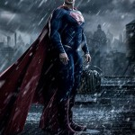 Primo scatto ufficiale per Superman