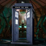 Un TARDIS a realtà aumentata (virtuale)