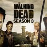 Trailer per la ripresa della 3a stagione di The Walking Dead