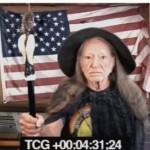 Willie Nelson e il provino per il ruolo di Gandalf
