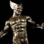 Il folle progetto di una statua di Wolverine alta 300 metri