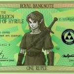 Le Banconote di Zelda