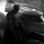 Primo scatto di Ben Affleck col costume di Batman