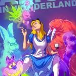 Alice e i suoi viaggi nel Paese delle meraviglie