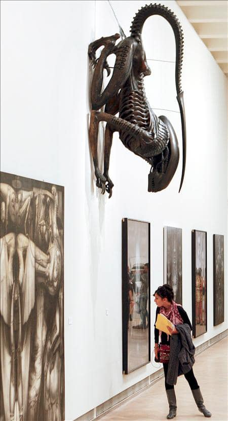 alien-scultura-da-parete