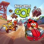 Angry Birds Go! Il gioco di Kart di Rovio