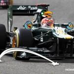 Gli Auguri degli Angry Birds a Kovalainen per il GP di Barcellona