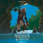 Assassin's Creed IV Black Flag rifatto dalla Disney?