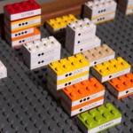 L'assistenza clienti fatta col LEGO