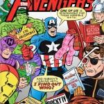 Il fumetto natalizio degli Avengers