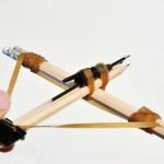 Come costruire una balestra da ufficio