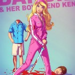 Barbie, da Kill Bill a Kill Ken