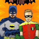 Methman – Batman incontra Breaking Bad