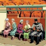 Muoversi senza Batmobile