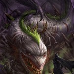 Il Cavaliere Oscuro e il dragone Joker