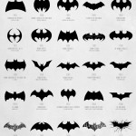Batman Logo Collection