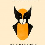 Wolverine…o due Batman?.