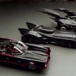 Il documentario sulla Batmobile