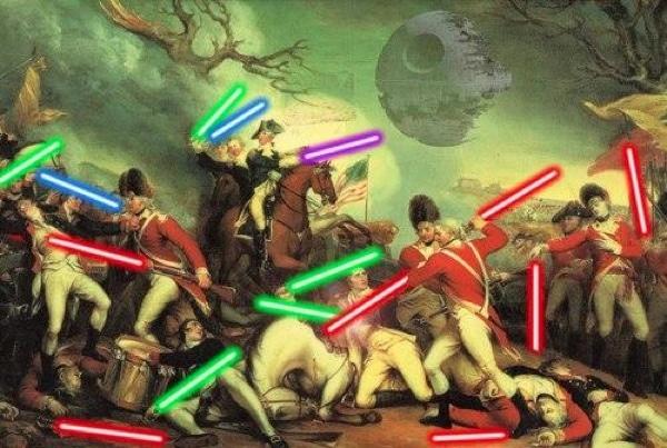 battaglia-princeton-star-wars