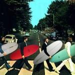 I Beatles sfidano i Beach Boys?
