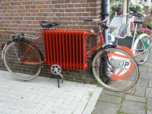 bici-calorifero