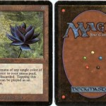 Magic The Gathering-Una Black Lotus Alpha da 27.302 $