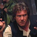 Il blaster di Han Solo messo all'asta