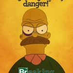 Breaking Bad incontra Ned Flanders