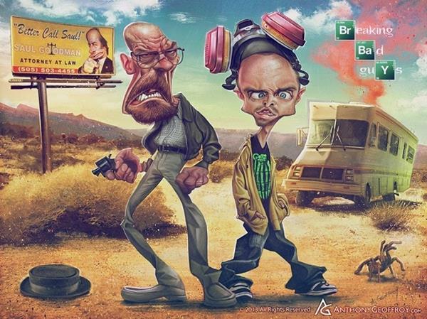 breaking-bad-caricature-2