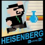 Il gioco 8-bit di Breaking Bad