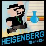 Il gioco 8-bit di Breaking Bad