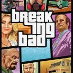Il mashup tra GTA e Breaking Bad