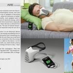 Ricarica il tuo iPhone respirando