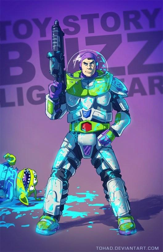 buzz-lightyear