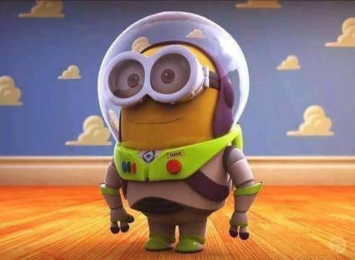 buzz-minions