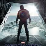 Prima locandina per Capitan America – Il Soldato d'Inverno