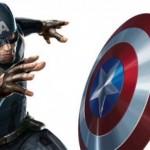 Il costume di Capitan America – Il soldato d'Inverno