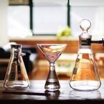 La chimica applicata alla preparazione dei cocktail