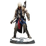 La statua di Connor di Assassin's Creed III