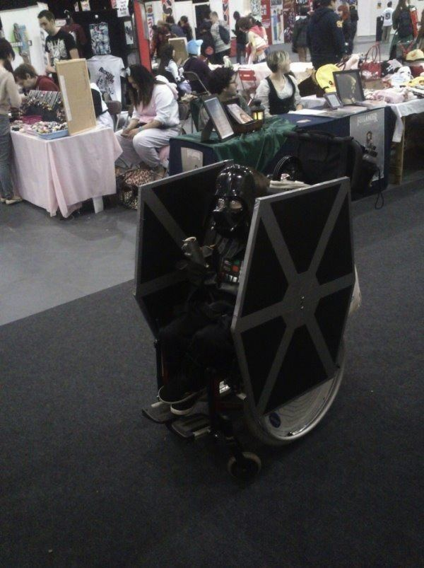 cosplay-darth-vader-carrozzina