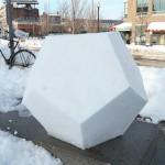Il dado da 12 delle nevi