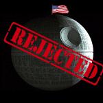 La Casa Bianca respinge la petizione per la costruzione della Morte Nera