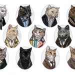 Doctor Mew, la versione felina di Doctor Who
