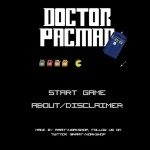 Pac-Man Doctor Who è finalmente realtà
