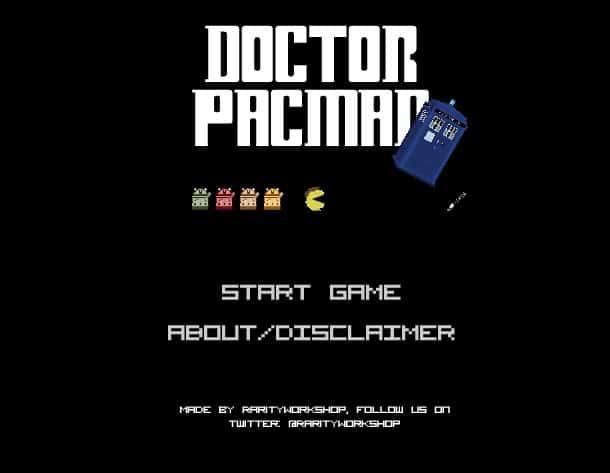 doctor-pacman