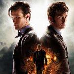 L'episodio dell'anniversario di Doctor Who arriva nei cinema