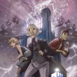 La serie animata di Doctor Who mai realizzata