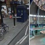 L'Easter Egg di Google Maps dedicato a Doctor Who